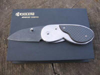 Kyocera Pocket Knife